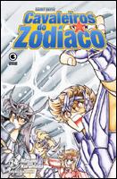 Cavaleiros do Zodíaco # 24