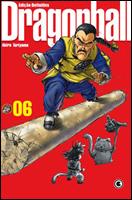 Dragonball Edição Definitiva # 6