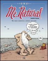 Mr. Natural vai para o hospício e outras histórias