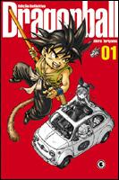 Dragon Ball Edição Definitiva - Vol. 1