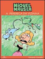Níquel Náusea - A Perereca da Vizinha