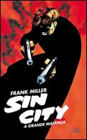 Sin City: A Grande Matança