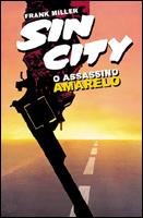 Sin City: O Assassino Amarelo