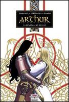 Arthur - Uma epopéia celta: Capítulo 5