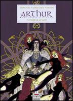 Arthur - Uma epopéia celta: Capítulo 7