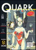 Quark # 3