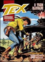 Tex Anual # 7
