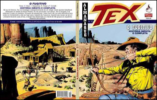 Almanaque Tex # 27