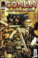 Conan - Os Demônios de Khitai # 2