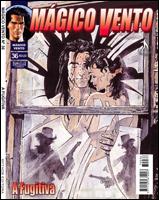 Mágico Vento # 36