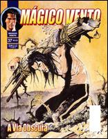 Mágico Vento # 37
