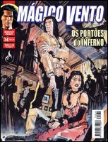 Mágico Vento # 34