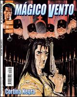 Mágico Vento # 38