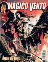 Mágico Vento # 42