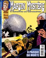 Martin Mystère # 35
