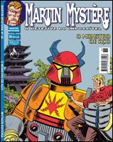 Martin Mystère # 36