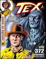 Tex Edição de Ouro # 20