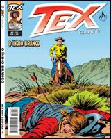 Tex Coleção # 222