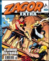 Zagor Extra # 16