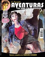 J. Kendall - Aventuras de uma Criminóloga # 7