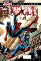 Homem-Aranha # 43
