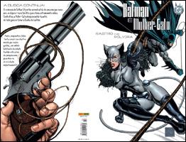 Batman/Mulher-Gato - Rastro de Pólvora # 2