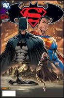 Superman / Batman # 1