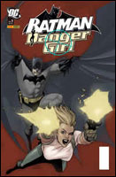 Batman & Danger Girl