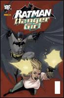 Batman & Danger Girl