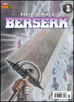 Berserk # 4