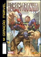 Geração Marvel # 3