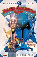 Grandes Clássicos DC # 2: Mulher-Maravilha Vol. 1