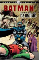 Grandes Clássicos DC # 4 - Batman - Contos do Demônio