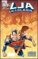 Liga da Justiça # 33