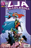 Liga da Justiça # 29