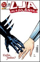 Liga da Justiça # 31