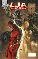 Liga da Justiça # 34