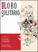 Lobo Solitário # 9