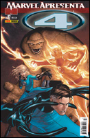 Marvel Apresenta # 17