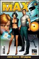 Marvel MAX # 28