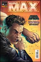 Marvel MAX # 24