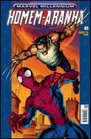 Marvel Millennium - Homem-Aranha # 45
