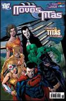 Novos Titãs # 18