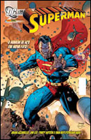 Superman # 34