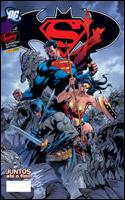 Superman / Batman # 2