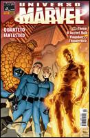 Universo Marvel # 2