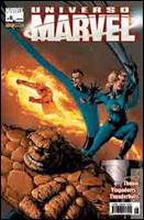 Universo Marvel # 6