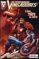 Os Poderosos Vingadores # 15