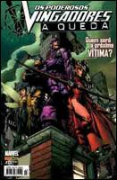 Os Poderosos Vingadores # 23
