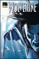 Wolverine # 8